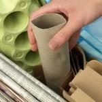 odpady opakowaniowe z gospodarstw domowych